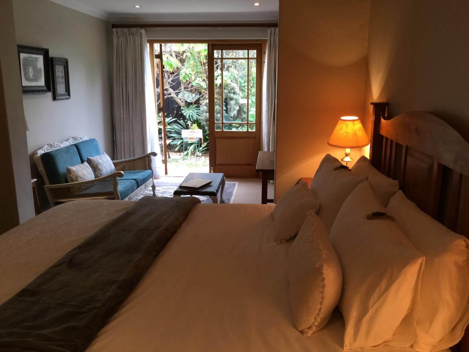 La Pension Guesthouse - Room 3 - King Room